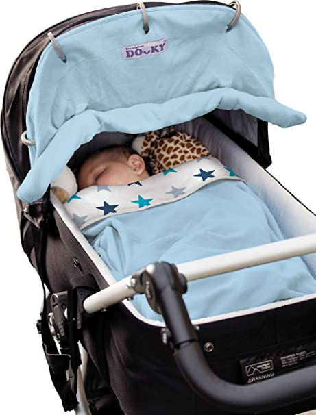 Dooky X126609 sun cover for prams/strollers - sun covers for prams/strollers (
