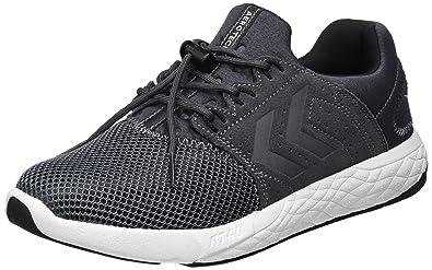 Unisex Adults Terrafly Np Fitness Shoes Hummel YVdtAz0Q