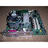 Intel D945GTP Intel 945G Socket 775 micro-ATX Motherboard Kit w/Pentium 4 651 3.4GHz, 1GB DDR2 RAM, Heat Sink & Fan!
