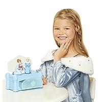 Disney Frozen Olaf's Frozen Adventure Musical Jewelry Box