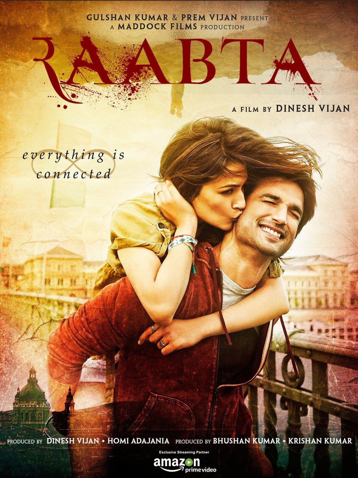 Amazon com: Watch Raabta | Prime Video