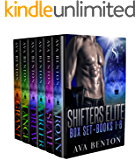 Shifters Elite The Box Set: Books 1-6