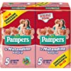 Pannolini a mutandina Pampers Easy Up