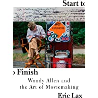Start to Finish: Woody Allen and the Art of Moviemaking