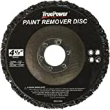 """10 pack 4-1/2"""" x 7/8"""" Replacement Disc for Paint & Rust Remover, Stripper"""