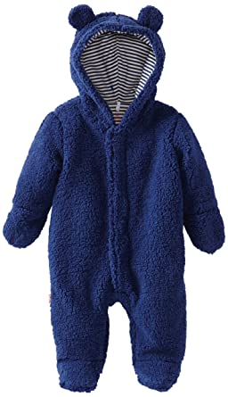 4d5838ab0 Magnificent Baby Baby-Boys Infant Hooded Bear Pram