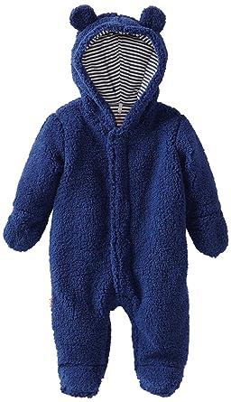 f45e0cc96e8b Amazon.com  Magnificent Baby Baby-Boys Infant Hooded Bear Pram ...