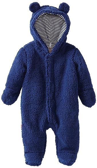 Amazon.com: Magnificent Baby Baby-Boys Infant Hooded Bear Pram ...
