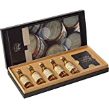 Arran Whisky Tasting Set 5 x 30ml Island of Arran Distillery Scotch Whiskies