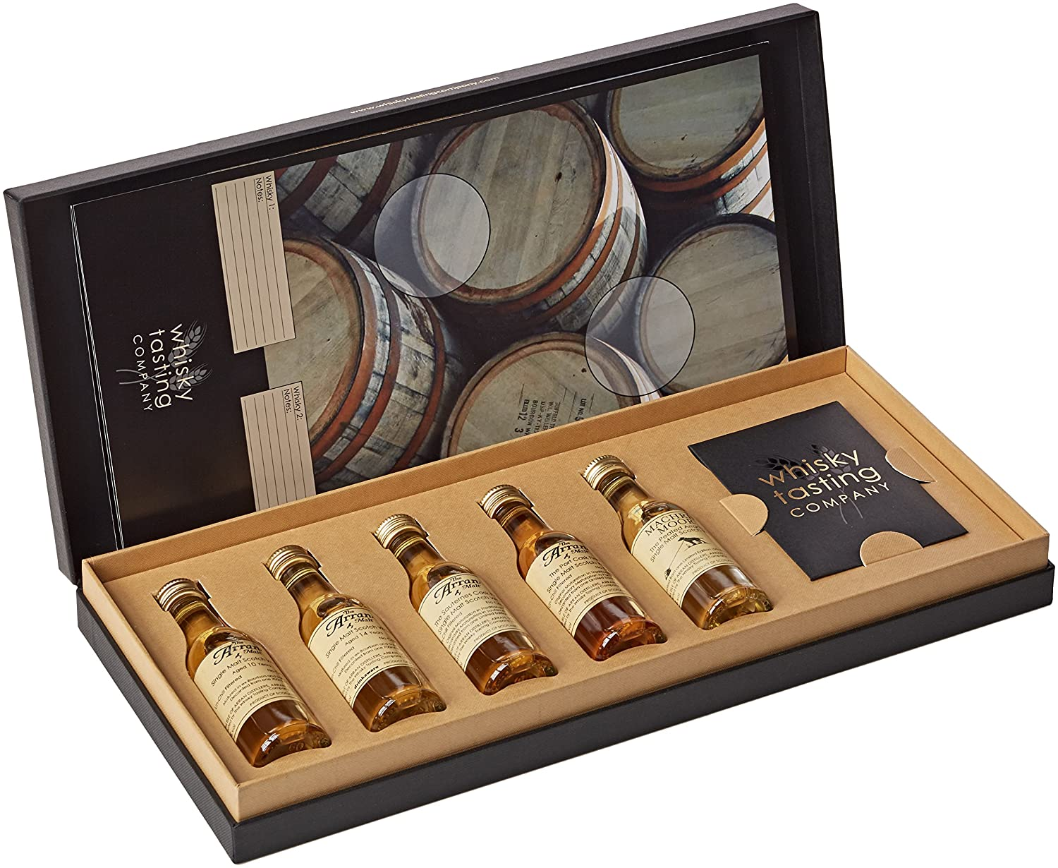 Whisky Tasting Gift Set Uk Gift Ftempo