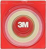 3M UHMW Film Tape 5421, Transparent, 2 in x 18