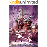 Edge of the Past (Edge Series Book 2)