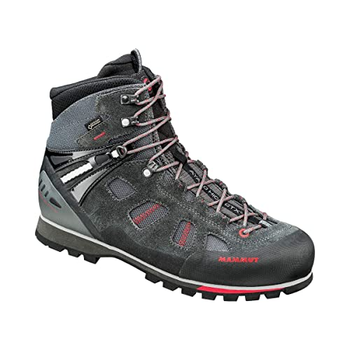 43e97ca9b65 Mammut Ayako High GTX Backpacking Boot - Men's