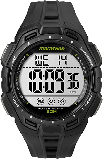 Review Marathon by Timex Full-Size