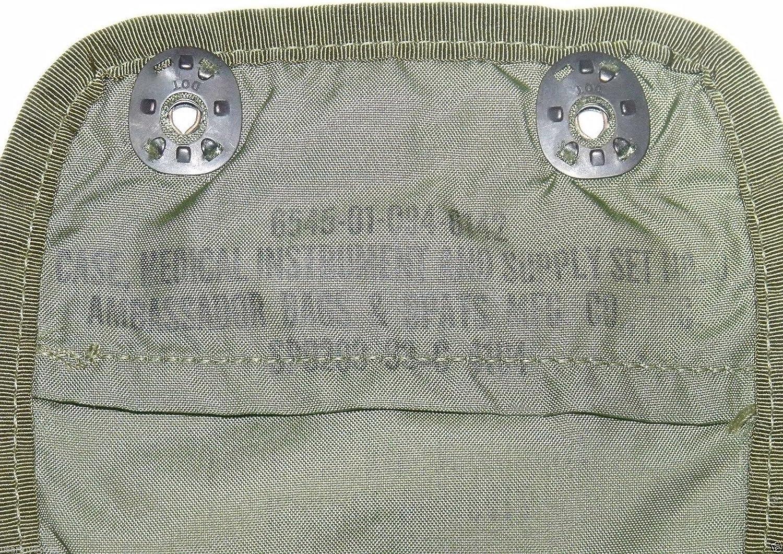 Original us First Aid pochettes Olive Alice clip sac association sac d/'occasion