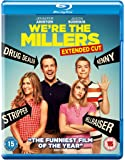 We're The Millers - Extended Cut [Blu-ray] [2013] [Region Free]