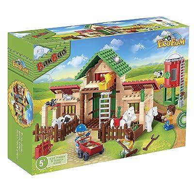 BanBao 8580 La Vida en la Granja: Juguetes y juegos
