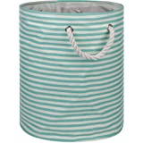 Amazon Price History for:DII Woven Paper Storage Basket or Bin