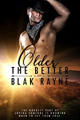 Older the Better Kindle Edition