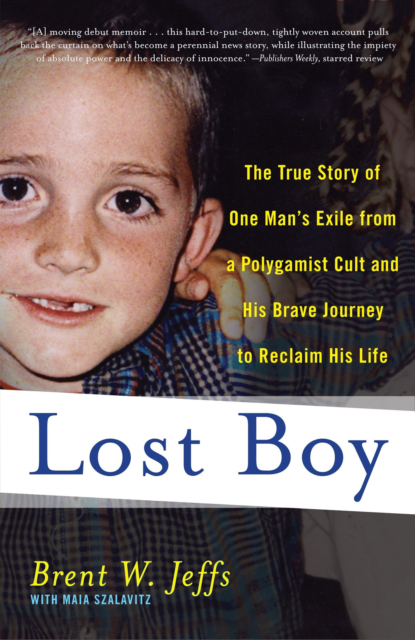 Novel The Lost Boy Pdf