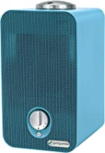 Germ Guardian HEPA Filter Air Purifier for Home, UV Light Sanitizer