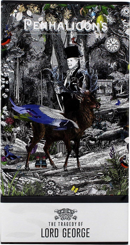 Penhaligon S The Tragedy of Lord George