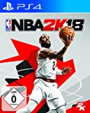 NBA 2K18 - Standard  Edition - [PlayStation 4]