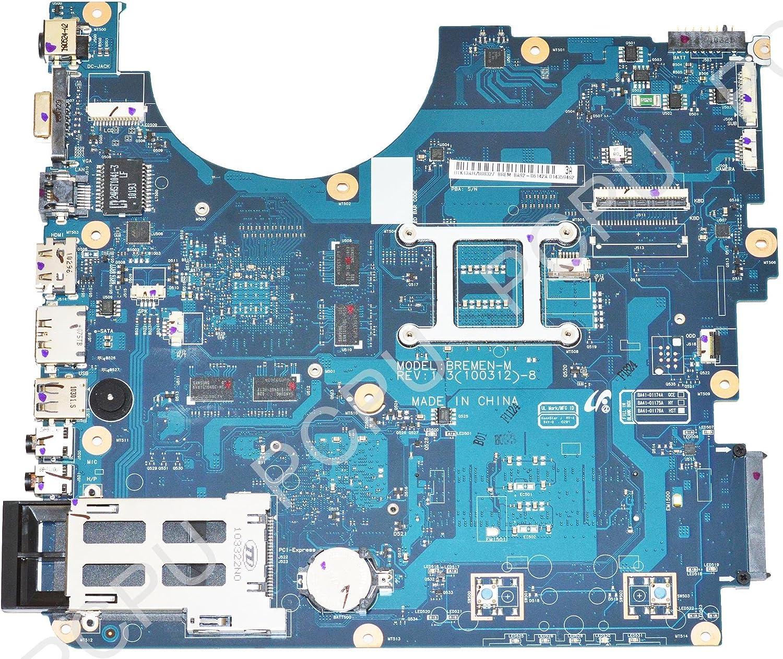 BA92-06142B Samsung Samsung R580 Intel Laptop Motherboard S989