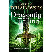 Dragonfly Falling (Shadows of the Apt Book 2) (English Edition)