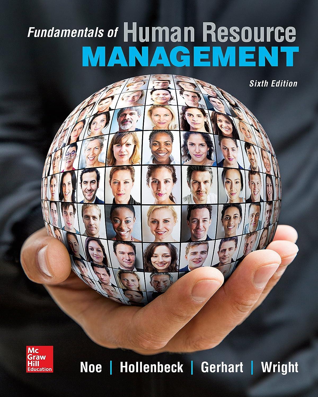 Fundamentals of Human Resources Management: EBook Edition