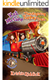 Kat McGee and The Thanksgiving Turkey Train (A Kat McGee Adventure Book 4)
