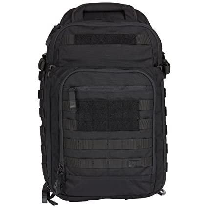 Amazon.com  5.11 All Hazards Nitro Backpack 3b0babc206