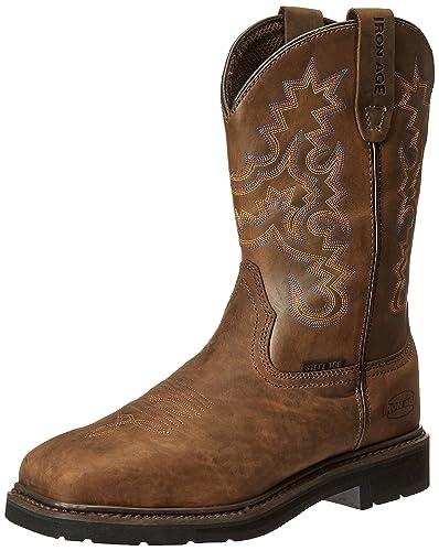 Men's Ia5850 Ruffian Industrial & Construction Shoe