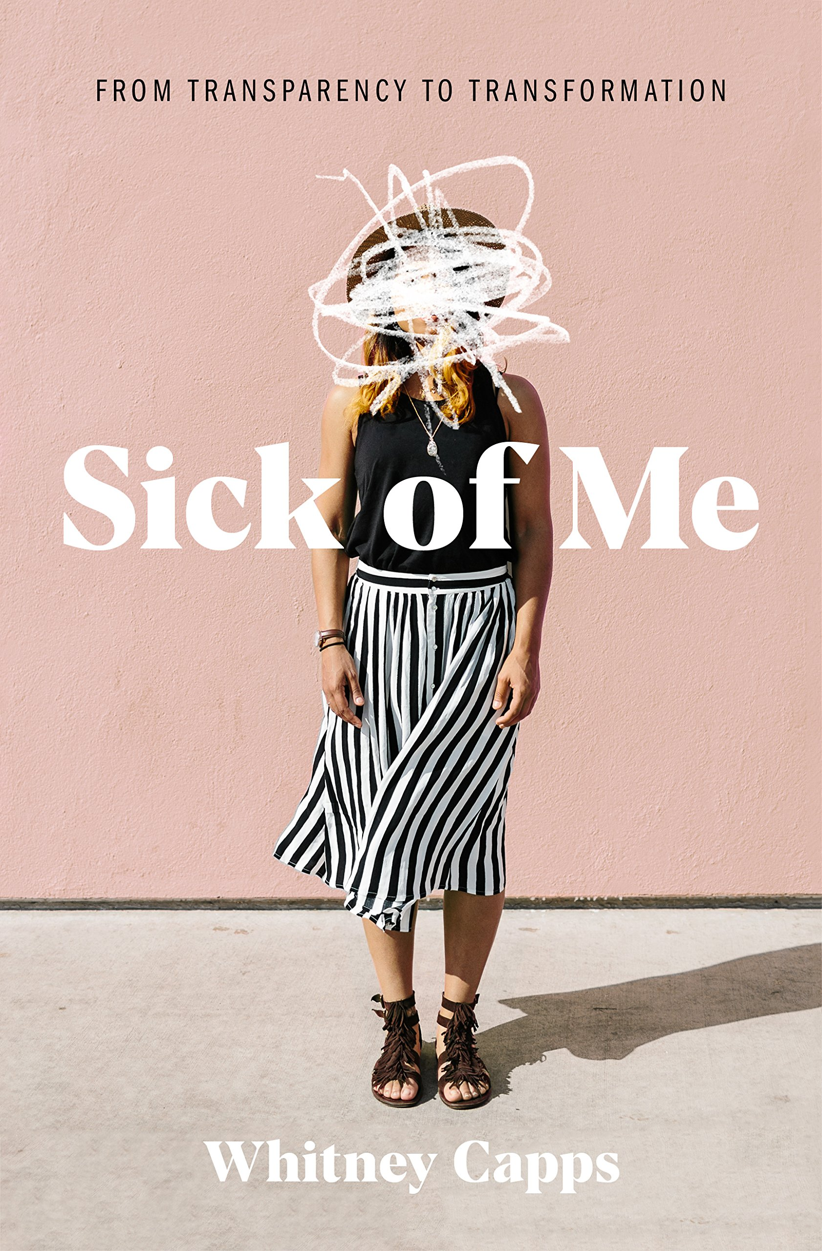 Sick of Me {A Book Review}