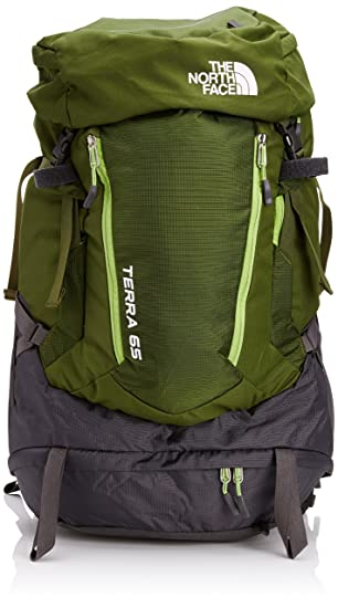 The North Face Sac de randonnée Terra 65 NV2AK7Q