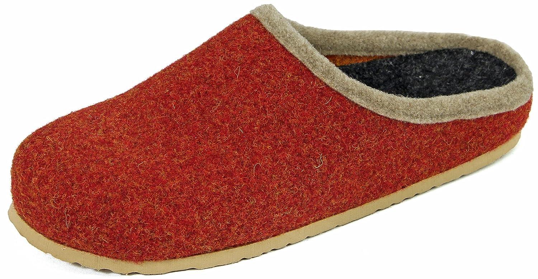 Zapatos grises Pantoffelmann para mujer igbPVifyd