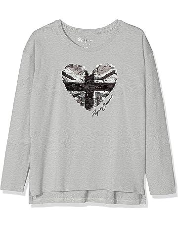 66fb78ed7 Amazon.es  Camisetas de manga larga - Camisetas
