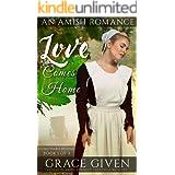 Love Comes Home (Homeward Bound Book 1)