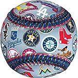 Franklin Sports MLB All Team Logo Ball