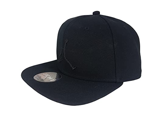 f3311c1ddd4 inexpensive jordan gatorade snapback cap 4b9be 8b93b  greece air jordan  basketball cap neu schwarz all black mens d12be 0ecfc