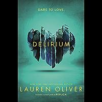 Delirium (Delirium Trilogy 1) (Delirium Series) (English Edition)