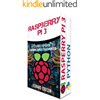 Coding: Raspberry Pi & Python: Step By Step Guide From Beginner To Advanced: Two Manuscripts In One
