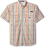 Columbia Sportswear Men's Super Bonehead Classic Short-Sleeve Shirt