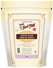 Bobs Red Mill Tapioca Flour, 454g