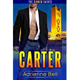 Carter: Macmillan Security Agency (The Sinner Saints Book 1)