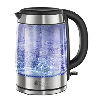 amazon wasserkocher glas