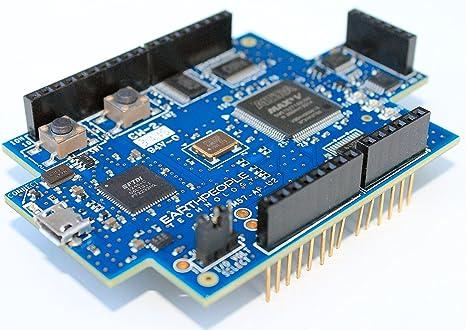 Altera MAX V CPLD Development Board - UnoProLogic