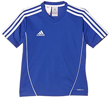 adidas Estro 12 - Camiseta de equipación de fútbol para niño 10c6437d8e9dd