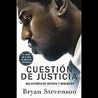 Cuestión de justicia: La lucha por los olvidados de la justicia en Estados Unidos (Spanish Edition)