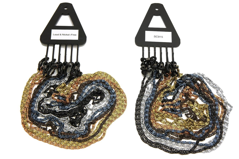 COLOR VIPER ユニセックスアダルト 12color Mixed-1 B076W8QGN9
